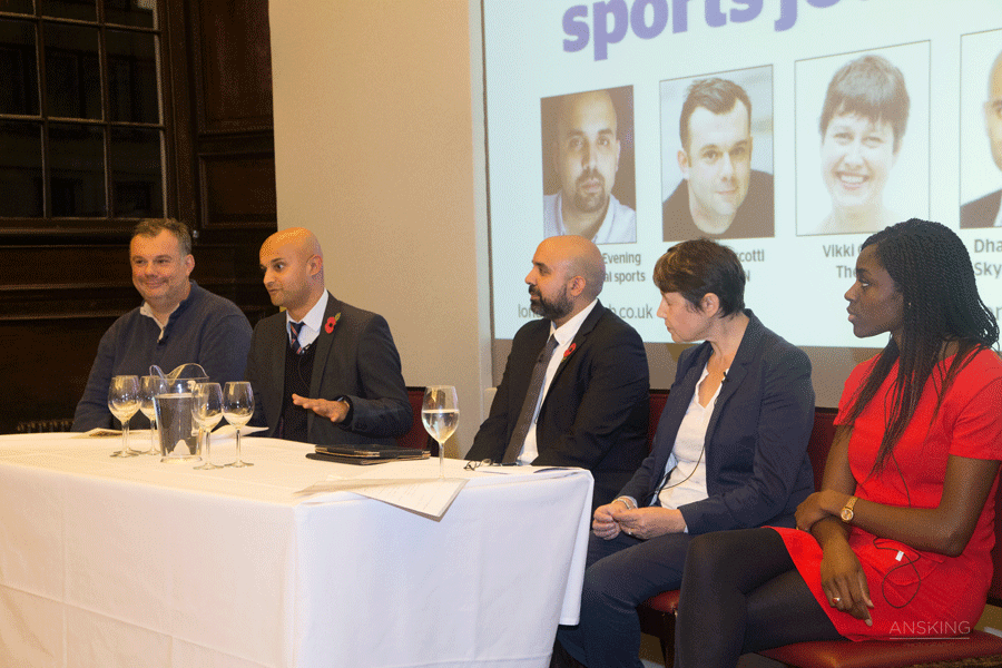 How to get into sports journalism: network, stand out and don't take no for an answer